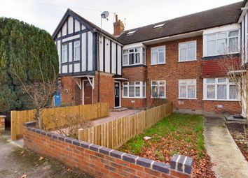 Thumbnail 2 bed maisonette for sale in Herlwyn Avenue, Ruislip