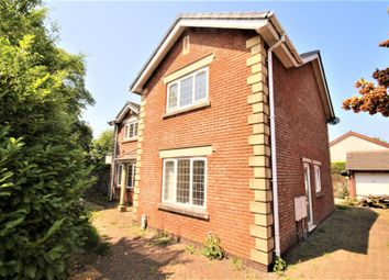 Thumbnail 4 bed detached house for sale in The Beeches Longsands Lane, Fulwood, Preston