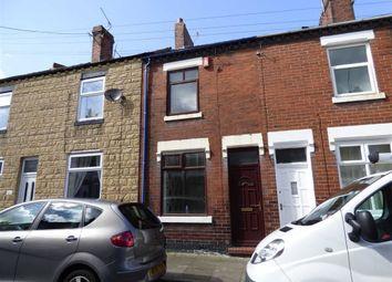 Thumbnail Terraced house for sale in Bond Street, Tunstall, Stoke-On-Trent