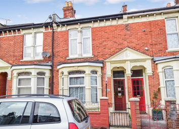 Thumbnail 3 bedroom terraced house for sale in Queens Road, North End, Portsmouth, Hampshire