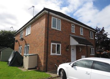 Thumbnail 2 bed property for sale in Stirling Way, Welwyn Garden City