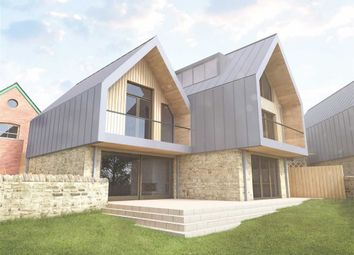 Thumbnail 5 bed detached house for sale in Water Brook View, Woodstock, Oxfordshire