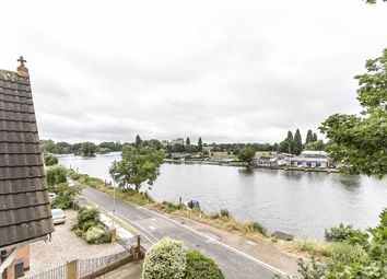 Thumbnail 5 bedroom property to rent in Lower Ham Road, Kingston Upon Thames
