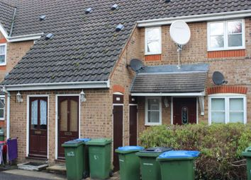 Thumbnail 1 bed maisonette to rent in Philimore Close, Plumstead