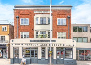 Thumbnail Retail premises to let in Unit 1 256 Wandsworth Road, London