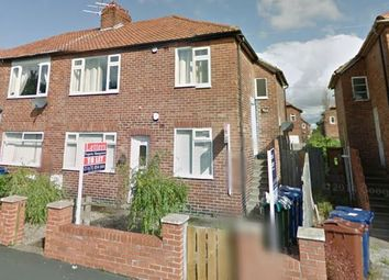 Thumbnail 2 bedroom flat to rent in Benson Road, Newcastle Upon Tyne