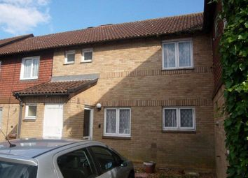 Thumbnail 4 bed terraced house to rent in Gostwick, Orton Brimbles, Peterborough