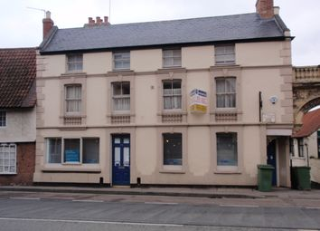 Thumbnail 2 bedroom flat to rent in Castle Gate, Newark