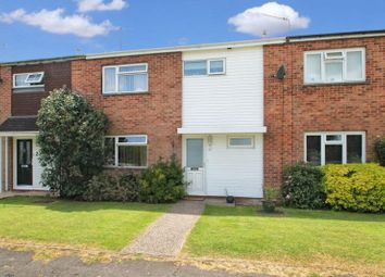 Thumbnail 3 bed terraced house for sale in Skimmers Field, Holmer Green, High Wycombe