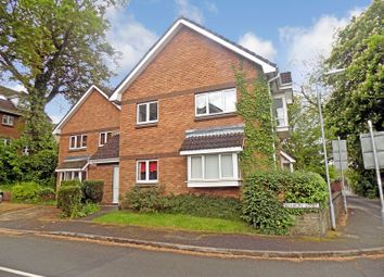 Thumbnail 2 bed flat for sale in Highbury Court, Neath, Neath Port Talbot.