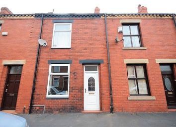 2 bed terraced house for sale in 7 Severn Street, Leigh WN7