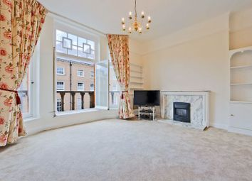 Thumbnail 2 bedroom flat to rent in Montagu Mansions, London