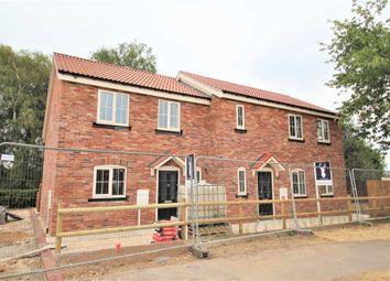 Thumbnail 3 bed semi-detached house for sale in Elizabeth Avenue, North Hykeham, Lincoln