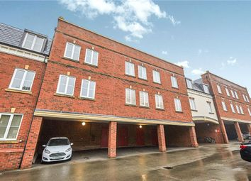 Thumbnail 1 bed flat for sale in Duesbury Place, Mickleover, Derby