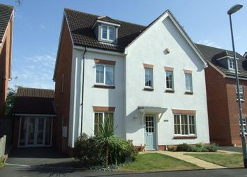 6 bed detached house for sale in Hunt Close, Radcliffe On Trent, Nottingham, Nottinghamshire NG12