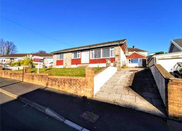 Thumbnail 3 bed bungalow for sale in Gwaunfarren Close, Merthyr Tydfil, Mid Glamorgan