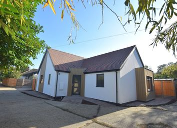 Thumbnail 2 bed detached bungalow for sale in London Road, Braintree