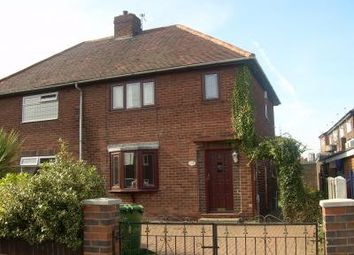 Thumbnail 3 bed semi-detached house for sale in Sunnybank, Normanton, West Yorkshire