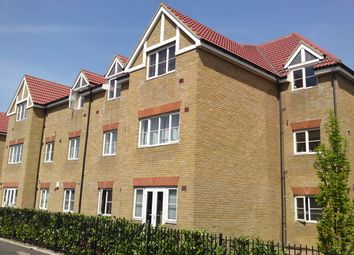 Thumbnail 2 bed flat to rent in Madison Court, 145 Great North Way, Hendon