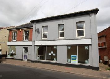 Thumbnail 3 bed detached house for sale in North Walsham, Norwich, Norfolk