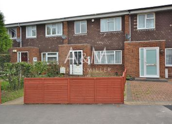 Thumbnail 3 bedroom terraced house for sale in Fullwell Avenue, Ilford