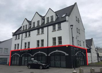 Thumbnail Office for sale in 32-36 West Street, Carrickfergus, County Antrim