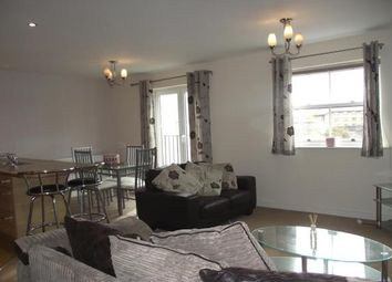 Thumbnail 2 bed flat to rent in Wycliffe Court, Warrington