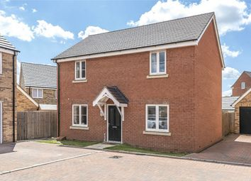 3 bed detached house for sale in Colemore Grange, Shortstown, Bedford MK42
