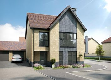 4 bed detached house for sale in Loxley Road, Stratford-Upon-Avon, Warwickshire CV37.