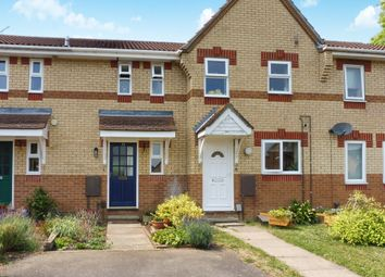 Thumbnail 1 bedroom terraced house for sale in Spencer Croft, Ely