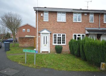 Thumbnail 2 bed semi-detached house to rent in Wells Close, Perton, Wolverhampton