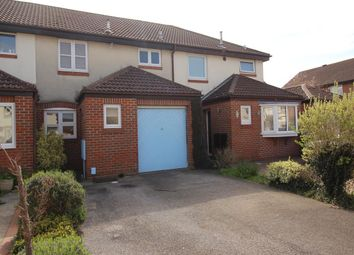 Thumbnail 3 bed property to rent in Campion Close, Warsash, Southampton