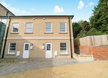 Thumbnail 3 bedroom property for sale in The Courtyard Axwell Park, Blaydon-On-Tyne