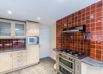 Thumbnail 3 bed flat to rent in Haverstock Hill, Hampstead