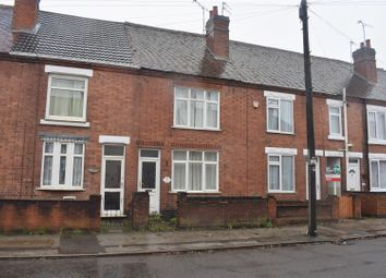 Thumbnail 3 bed terraced house for sale in Heath End Road, Nuneaton
