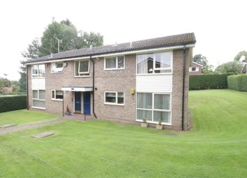 Thumbnail 2 bed flat for sale in Rotherstoke Close, Rotherham, South Yorkshire