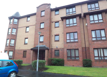 Thumbnail 1 bed flat to rent in Millstream Court, Paisley