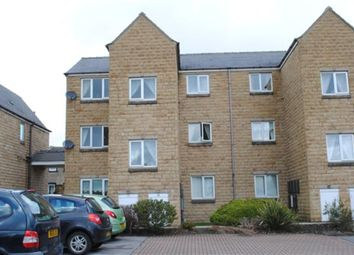 Thumbnail 2 bed flat to rent in Bewick Court, Queensbury, Bradford