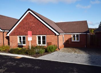 Thumbnail 2 bed detached bungalow for sale in Rosings Grove, Medstead, Alton, Hampshire