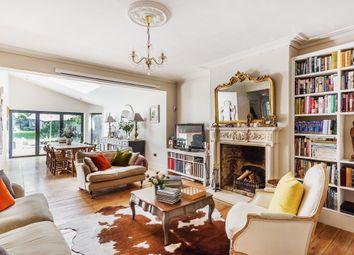 Egmont Road, Sutton, Surrey SM2. 3 bed flat for sale