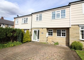 Thumbnail 3 bed terraced house to rent in Mayfield Gardens, Ilkley