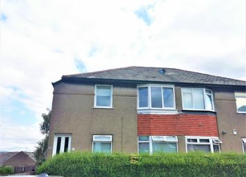 Thumbnail 3 bed flat to rent in Reston Drive, Cardonald, Glasgow