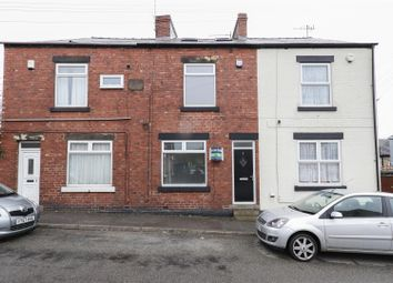Thumbnail 2 bed terraced house to rent in 3 Barker Lane, Chatsworth Road, Chesterfield