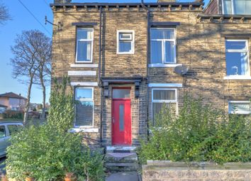 Thumbnail 3 bed terraced house for sale in Milford Place, Bradford