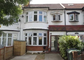 Thumbnail 3 bedroom terraced house for sale in Rolls Park Road, London