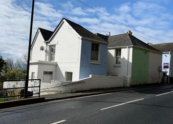 1 And 1A, Ocean View Road, Ventnor, Isle Of Wight PO38. 5 bed end terrace house for sale