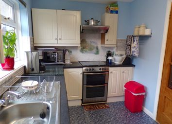 Thumbnail 2 bed semi-detached house for sale in Strathmungo Crescent, Airdrie