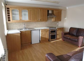 Thumbnail 3 bed flat to rent in Princess Avenue, Stainforth, Doncaster