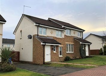 Thumbnail 3 bedroom flat to rent in Gillespie Place, Armadale, Bathgate