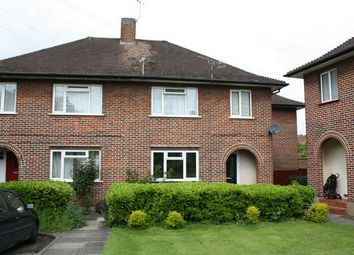 Thumbnail 1 bed flat to rent in Green Lawns, Eastcote, Middlesex